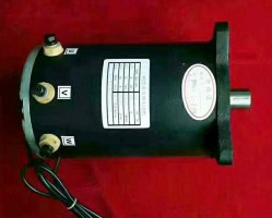 电动汽车电机